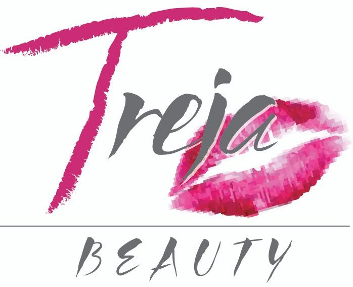 treja beauty logo